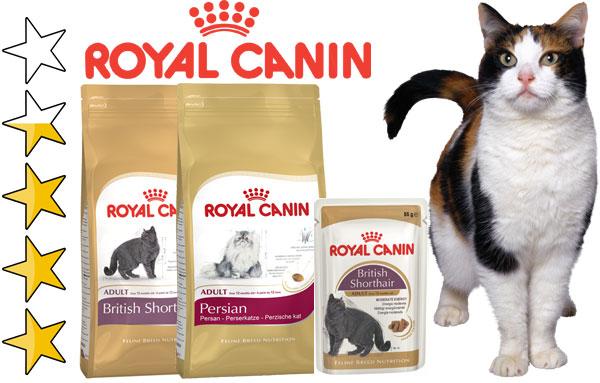 Руководство по кормлению корм royal canin